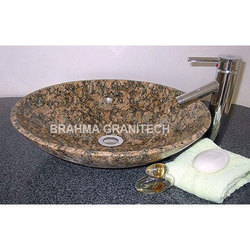 Merveilleux Granite Bowl Sink