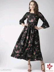 Charvi Alluring Women Dresses