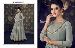 Heavy Work Party Wear Anarkali Dresses