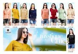 Western Rayon Tops