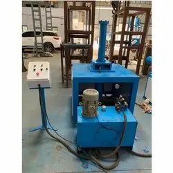 PTFE Tube Extrusion Machine