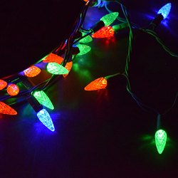 Party Decoration 3 Watt Rocket Lightning