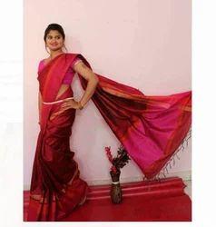 Printed Ladies Designer Saree
