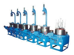 Iron Wire Drawing Machine