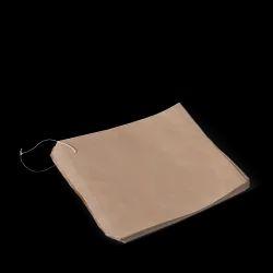 Strung Flat Bag