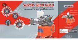 Super 3000 Fogging