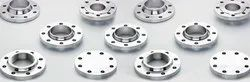 A 105 Flanges