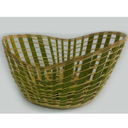Boat (2 In One Set) Basket