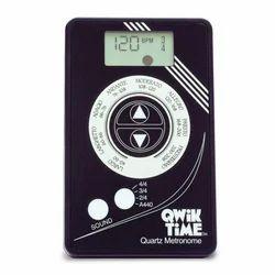 Quartz Metronome