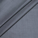 Grey Cotton Suitings Fabric