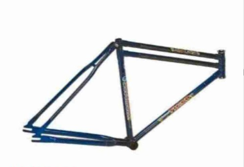 RL Baloon Bicycle Frame