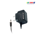 Plug In Type 12 V - 1 Amp CCTV Power Supply