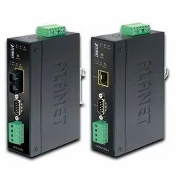 ICS-2102 / ICS-2102S15 / ICS-2105A Ethernet Media Converter