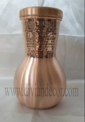Pure Copper Wine Carafe