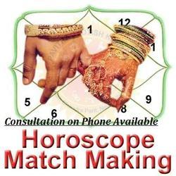 matchmaking of horoscope