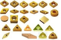 Korloy Carbide CNC Insert