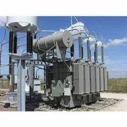 3-Phase Copper Wound Transformer
