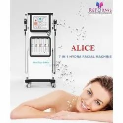 7 In 1 Hydra Facial Machine