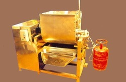 Jam Processing Machines