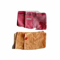 Cotton Embroidered Cloth Napkin