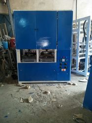 Fully Automatic double dye Dona Making Machine
