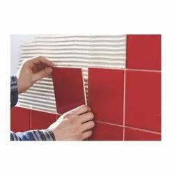 Tile Superfix Tile Adhesive, Packaging Size: 20 kg