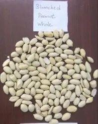 Blanch Roasted Peanut