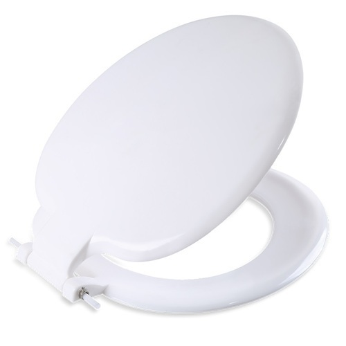 Supreme White Classic Toilet Seat Cover Rs 150 Piece