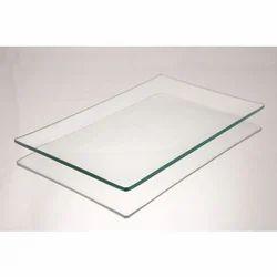 Saint Gobain Transparent Plain Glass