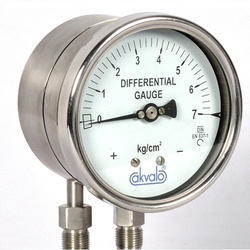 Differential Gauges