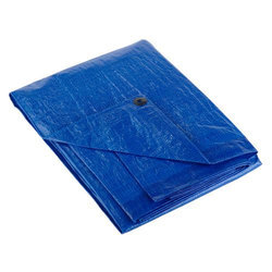 Tarpaulin Cover for Track