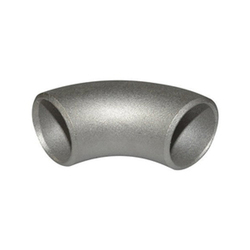60 Degree Stainless Steel Elbow