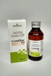 Lactulose 3.35gm/5ml