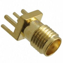 Female Straight SMA Connector