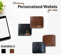 Personalized Men Wallets