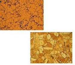 Copper Heat Treatment Services
