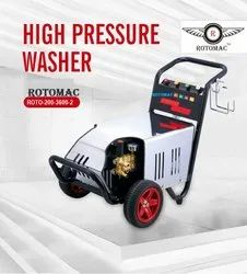 High Pressure Car Washer Roto200-3600-2