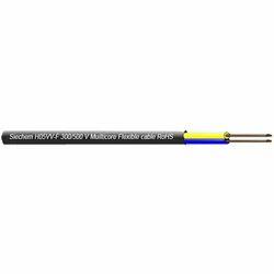 HO5VV-F 300/500 V Muilticore Flexible Cable RoHS