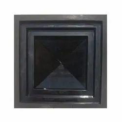 6 inch Diamond Pyramid Mold
