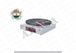 Akasa Indian Electric Hot plate Crepe Machine 16