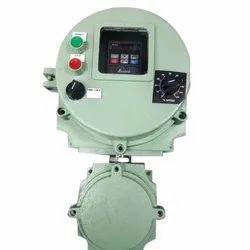 RCS 5-10 Kw Flameproof AC Drive Panel, 5-60 Degree C