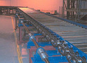 Powerised Roller Conveyors