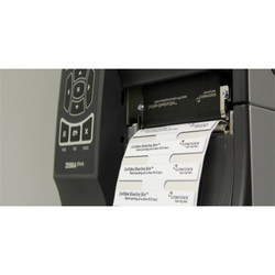 On Demand Metal Asset Tagging