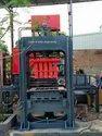 10 Kvt Fly Ash Bricks & Paver Blocks Making Machine