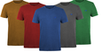 HGB T Shirt - Round Neck