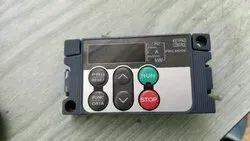 Eastman band knife machine keypad