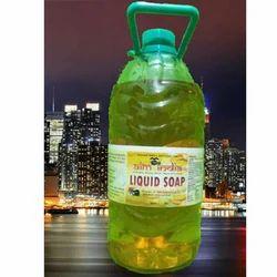 Liquid Soap Oil, Pack Size: 5 Liter
