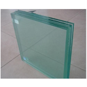 Shree Umiya Glass Heat Resistant Glass, Shape: Flat