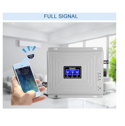 Triple Band Repeater GSM