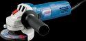 Bosch 4 Gws 750-100 Mini Grinder, 750 W